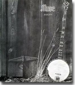 1965 Muse Catalog