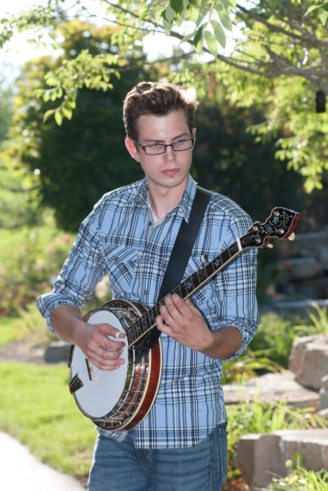 Artist Photos – Ome Banjos