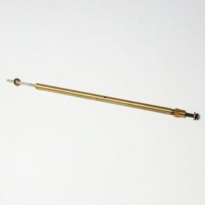 Brass Rim Rod