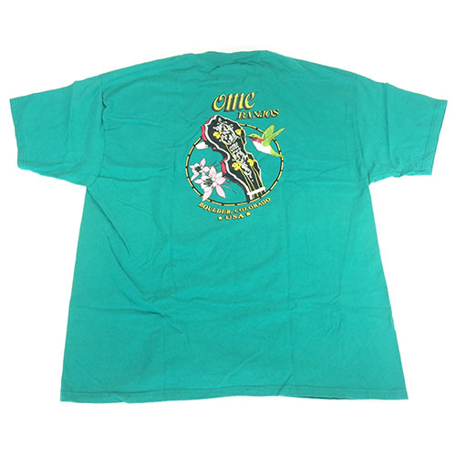OME Hummingbird T-Shirt