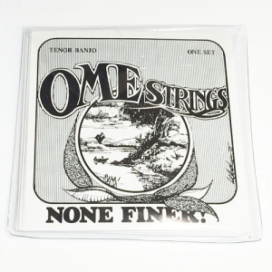 OME Tenor Banjo Strings