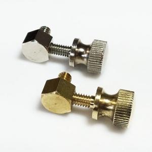 Resonator Thumb Screws & Wall Lugs