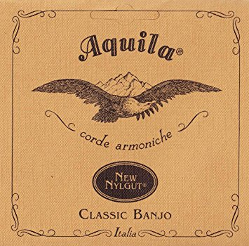 Aquila_Banjo_Strings